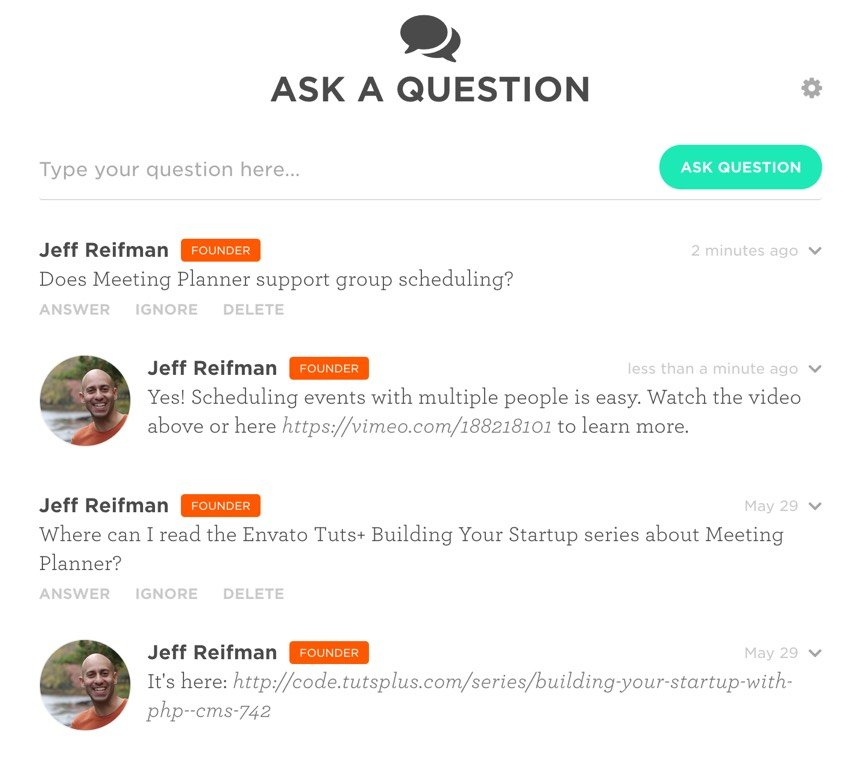Building Your Startup - WeFunder Profile Questions