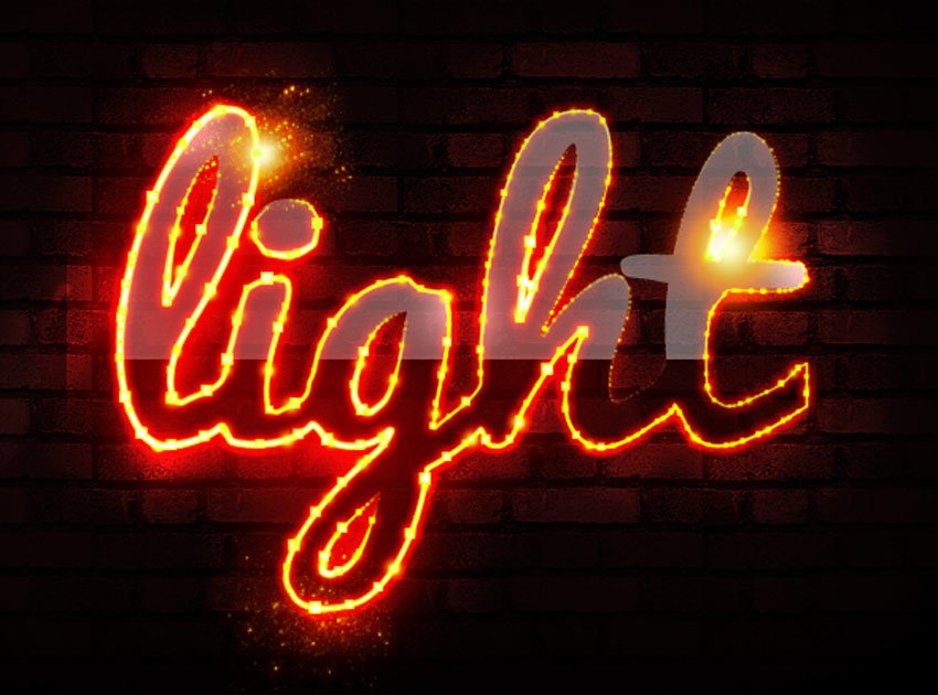 Magic Light Action