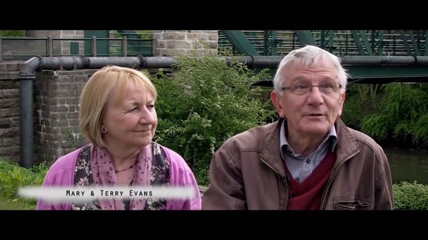 Documentary Video Cast