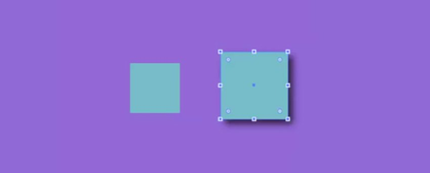 Creating a Drop Shadow Effect in Adobe Illustrator