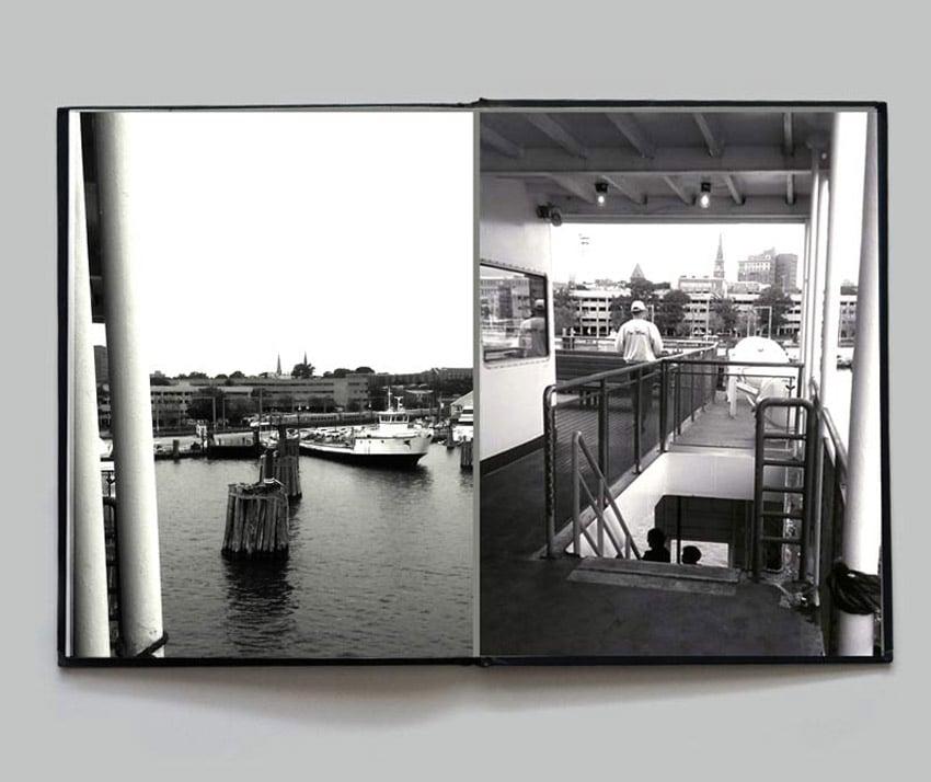 Creating an Instagram Slideshow Scrapbook