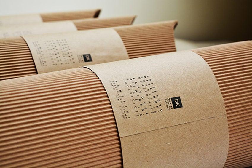 Branding  Packaging for Madame by Aureja Jucevicuite