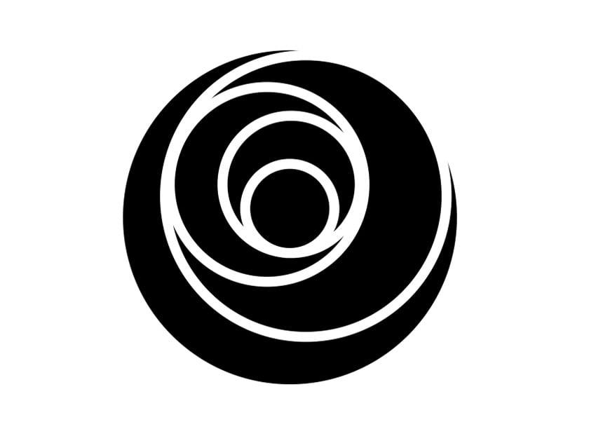 Final Circular Flower Geometric Design