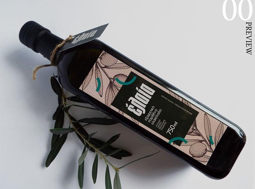 Label Design by John Taf