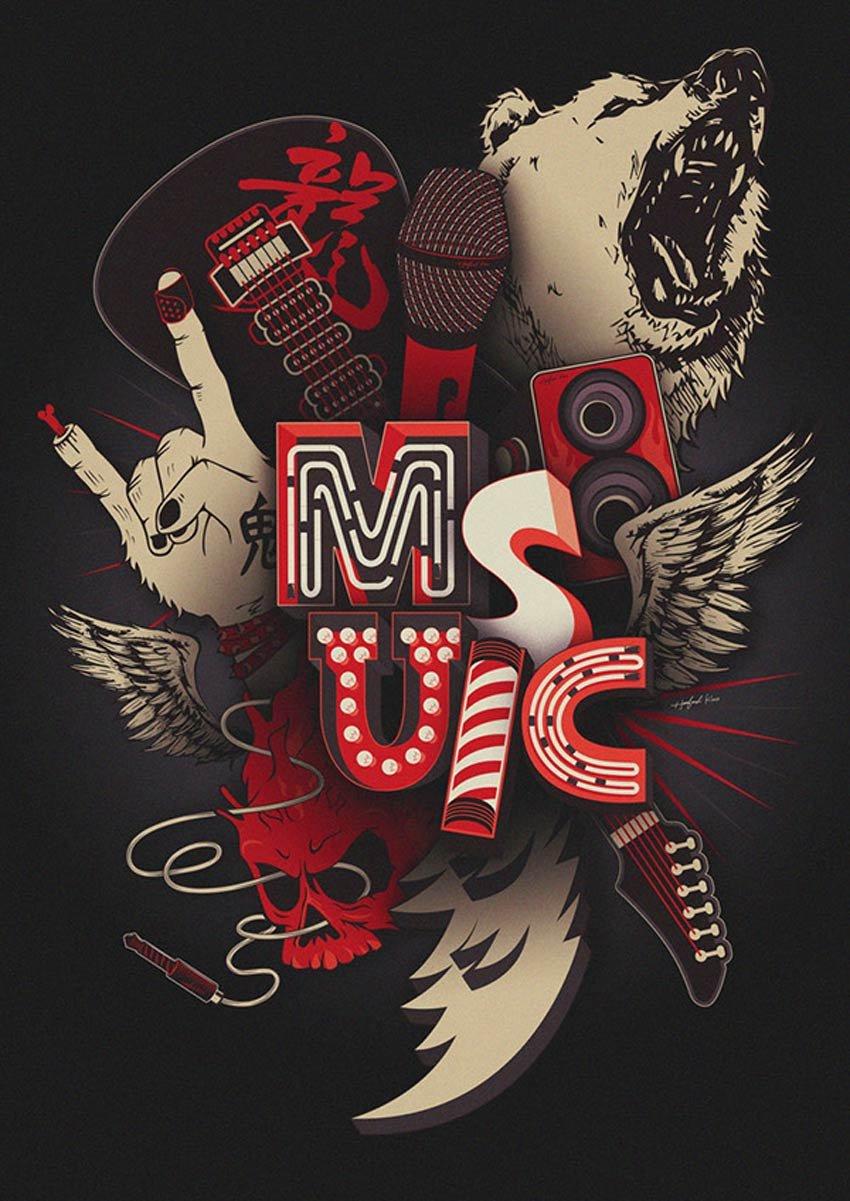 Music by Heng-Jui Kuo