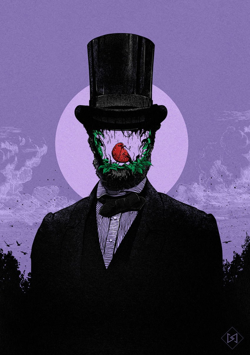 Lincoln - Vivid Dream by Gabriel Mihai