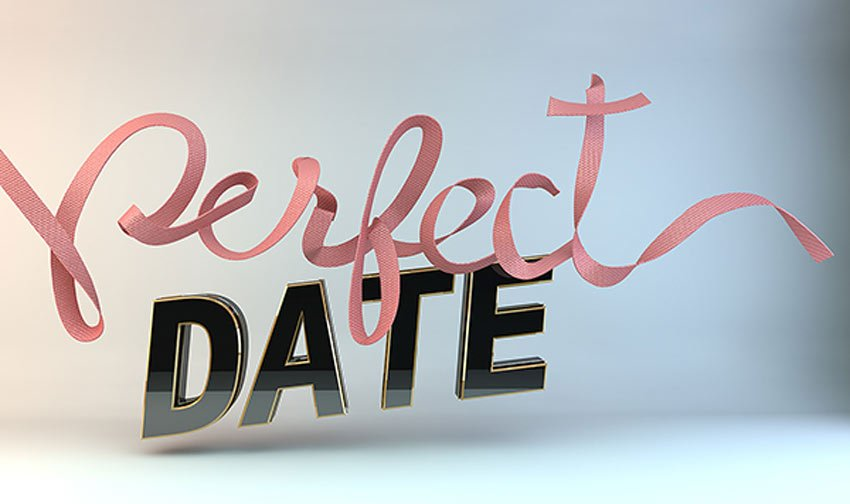 Perfect Date by Sophia Manning