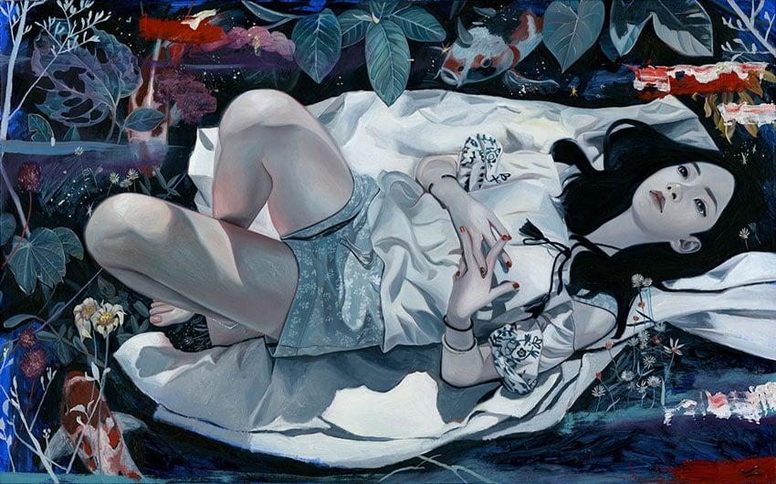 Floe by Joanne Nam