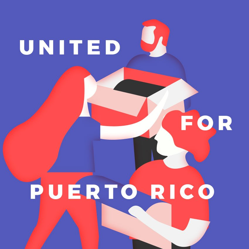 Humanified Puerto Rico Help