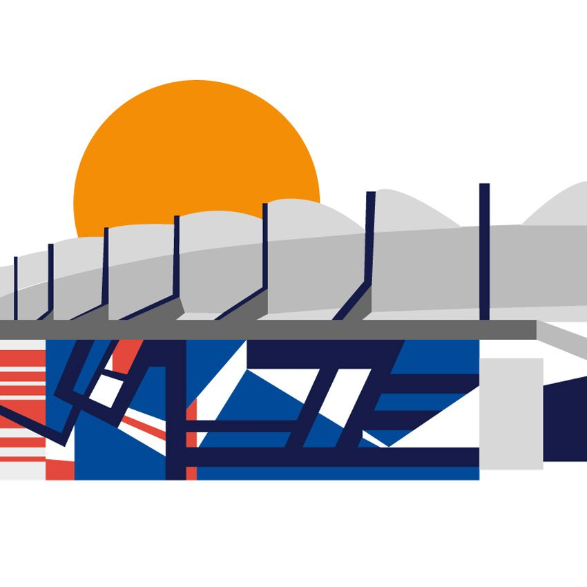 Caracas Ilustrada