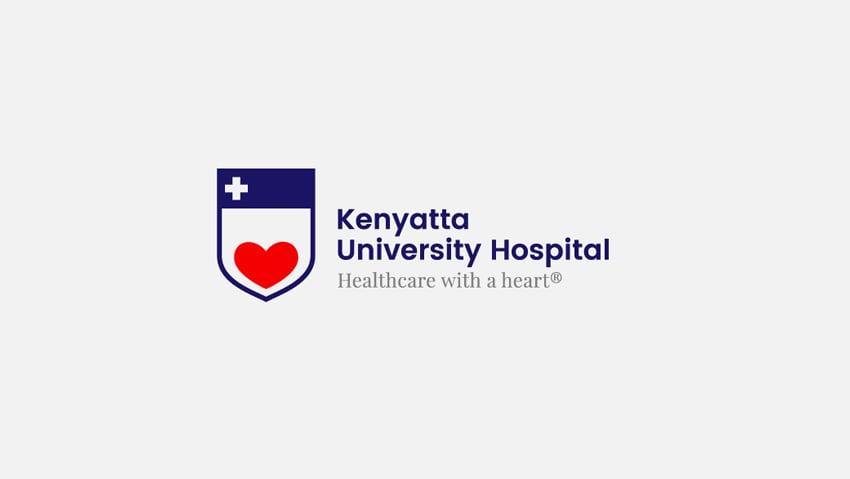 Logos  Marks Kenyatta University Hospital