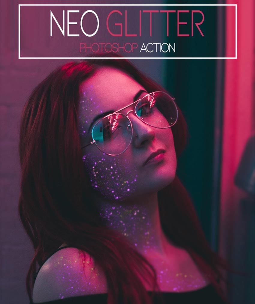 Neo Glitter Ps Action