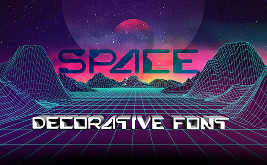 Space DF
