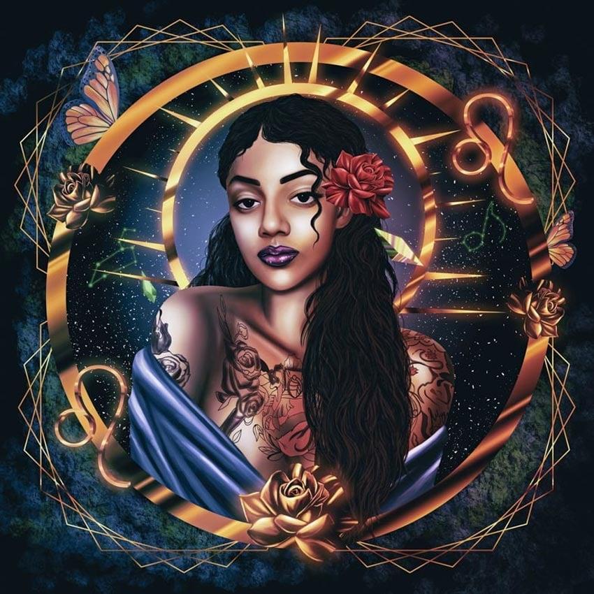 Queen Rosemarie