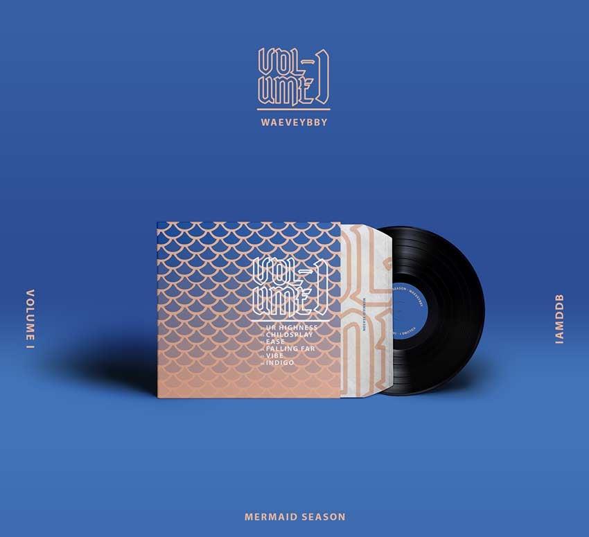 IAMDDB - Music branding