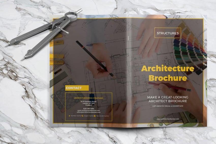 Architecture Brochure
