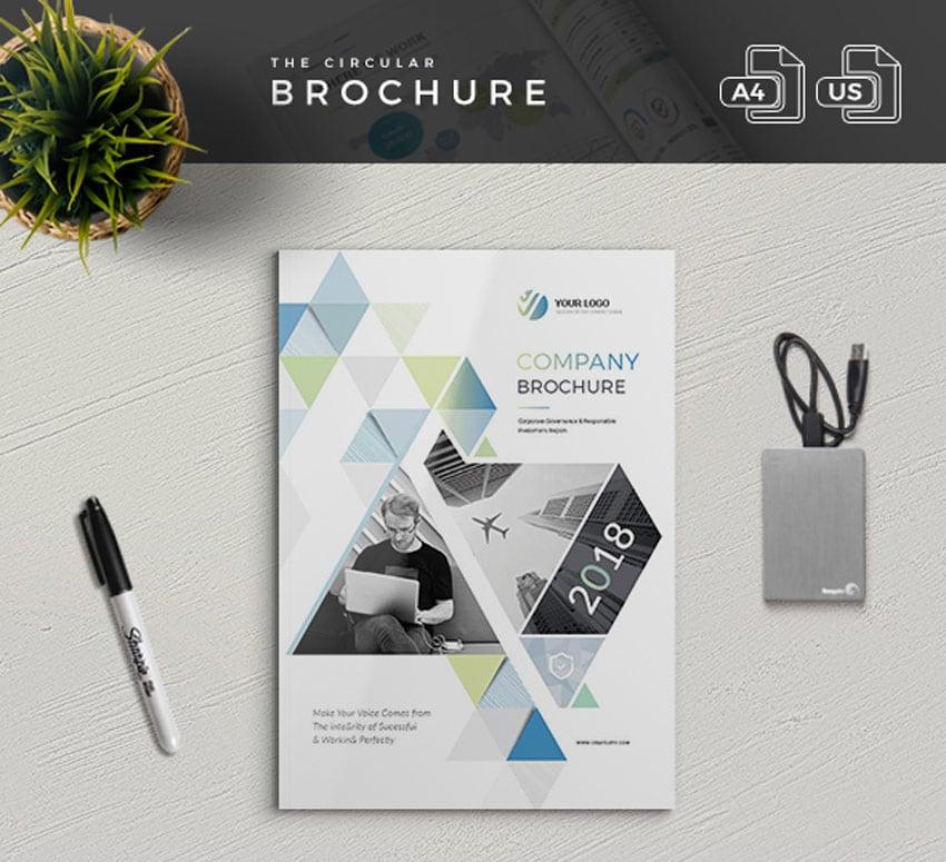 The Company Brochure