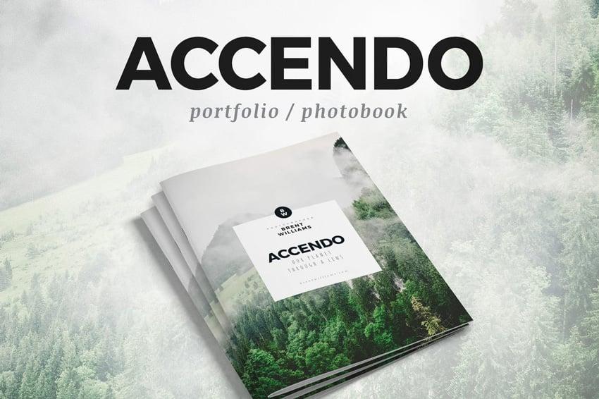 ACCENDO - Portfolio