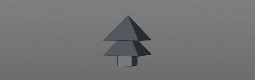Adding the Cube