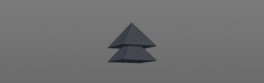 Duplicating the Pyramid