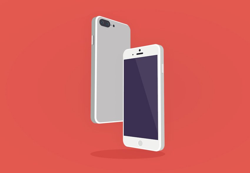 Final iPhone render