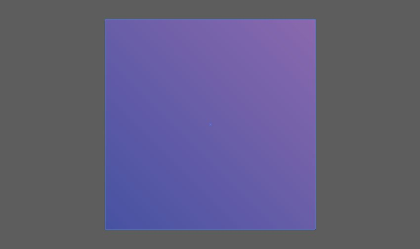 The final gradient background