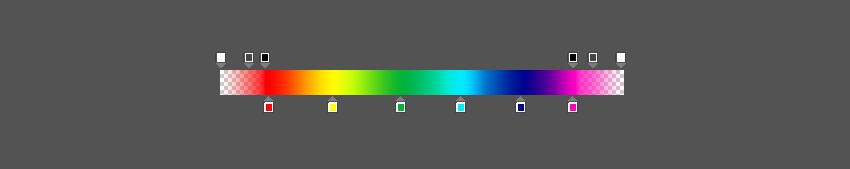 Adding more colors