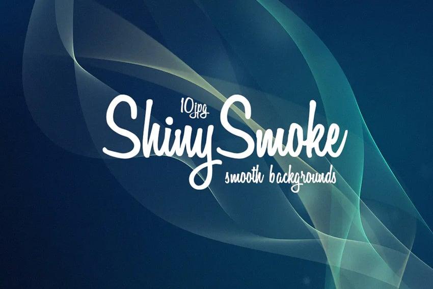 Shiny Smoke