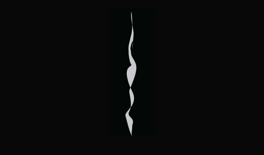 Draw smoke shape