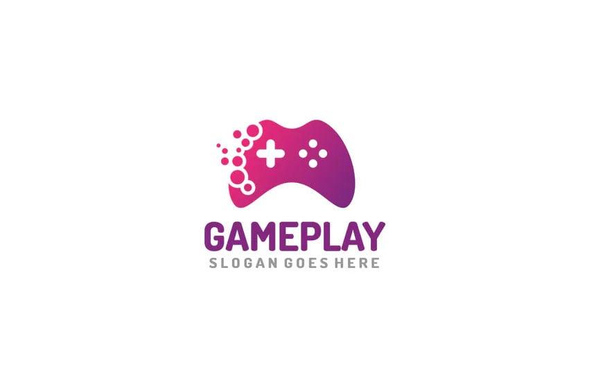 Gameplay logo