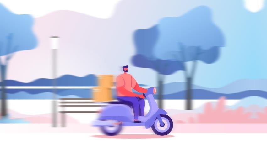 final animation