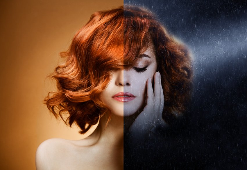 fearless 2 before and after