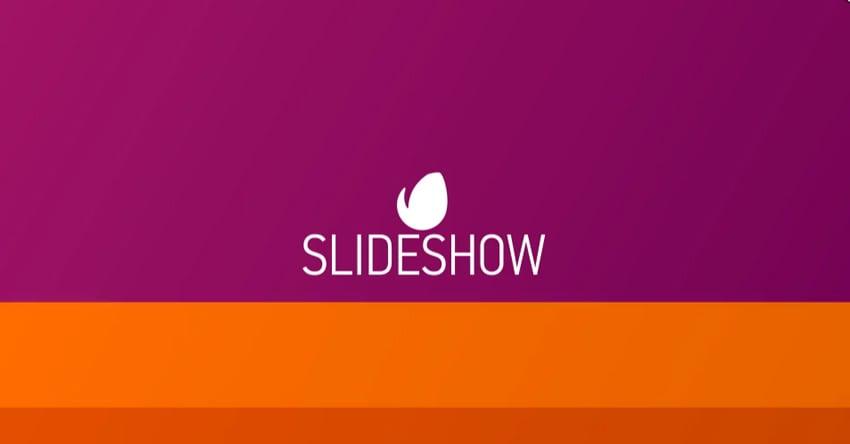 corporate slideshow