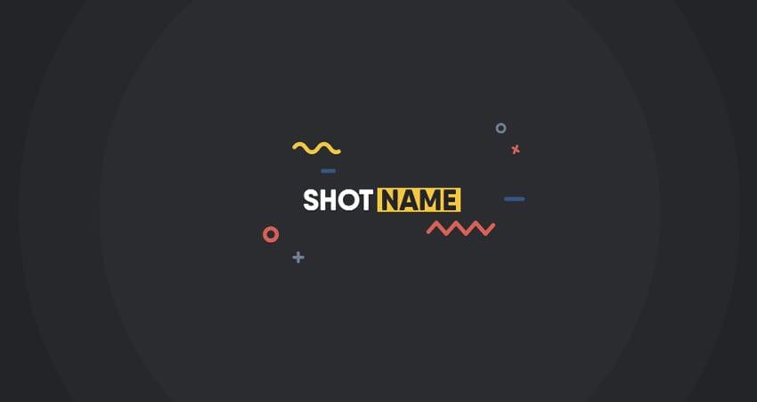 shotname