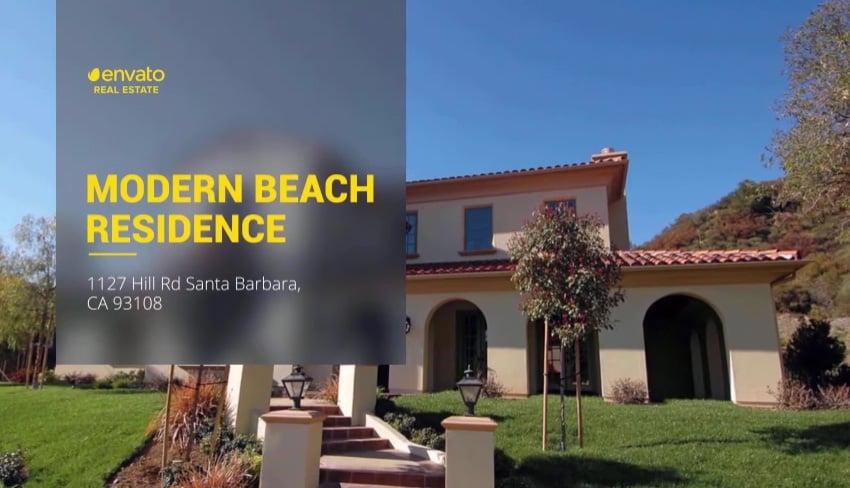 Real Estate Full Video Pack