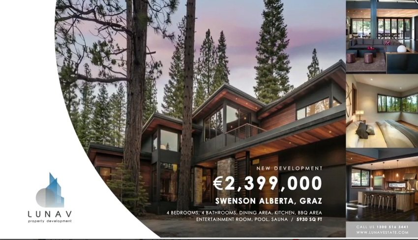 Real Estate Pro by LoopdeLoop and Envato