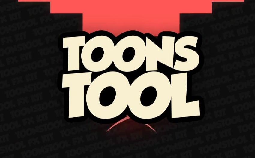 ToonsTool FX Kit
