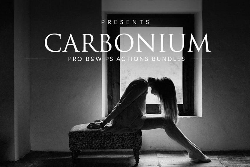 carbonium