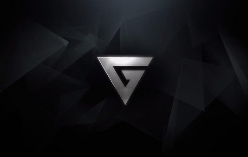 Platinum  Logo Reveal