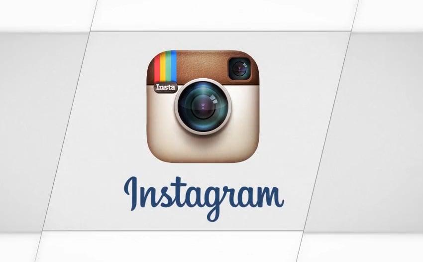 Instagram New Look