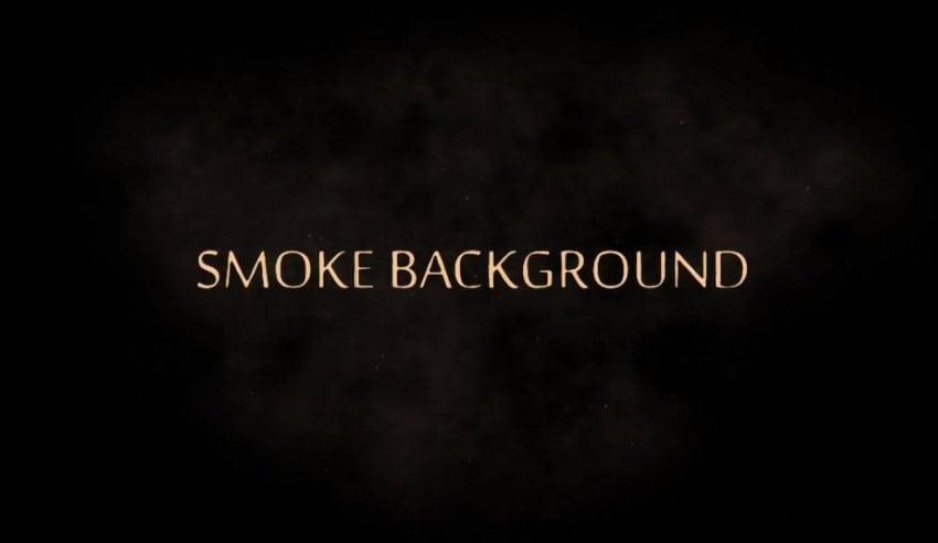 Smoke Effects Pack