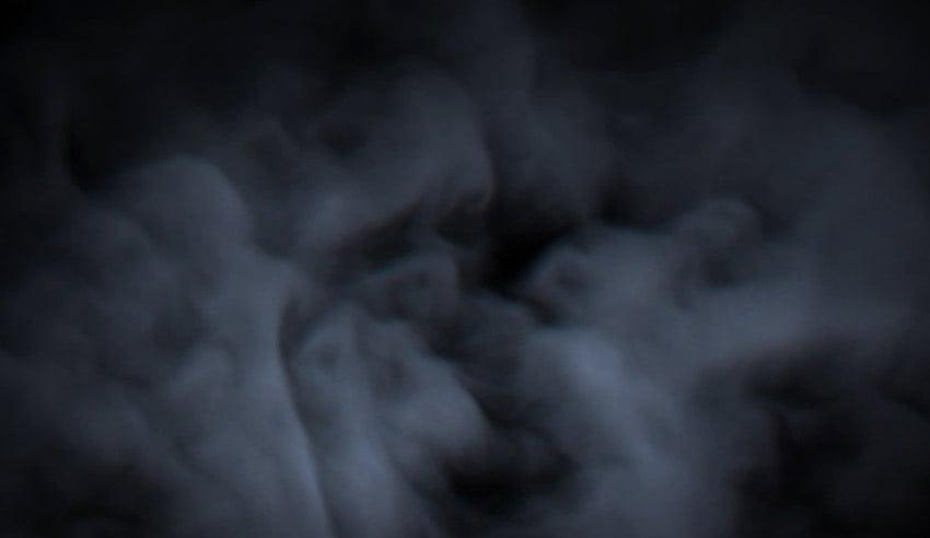 Fog Smoke Background