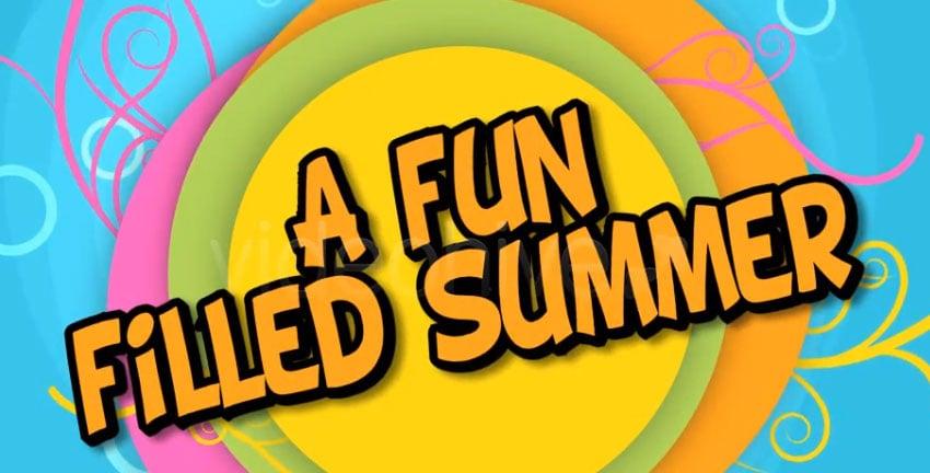 Kidzee - Summer Camp For Kids