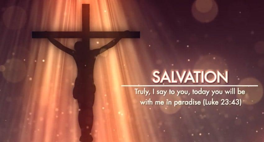 Easter Worship Promo