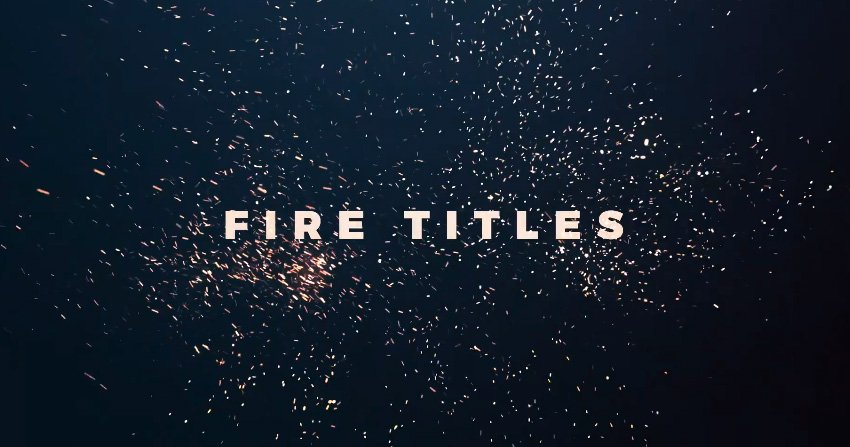Fire Titles
