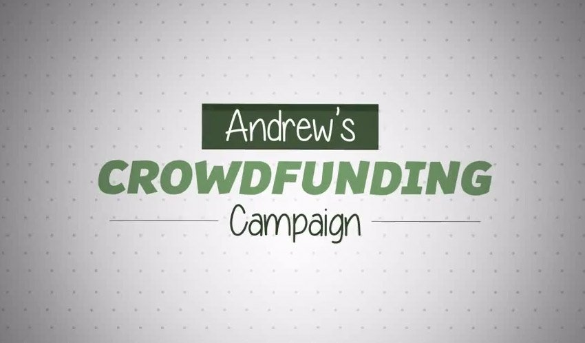 Crowdfunding Campaign  For Adobe After Effects