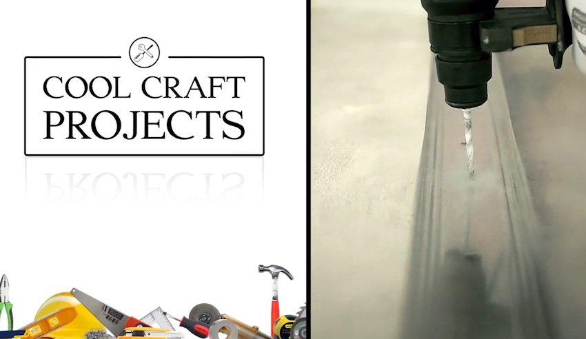 DIY TV Show - Smooth  Handcrafted