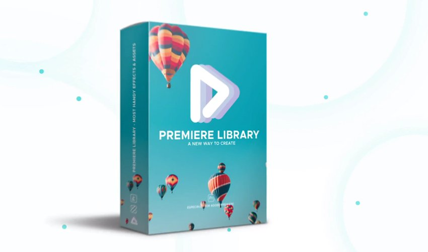 Premiere Library - Most Handy Effects