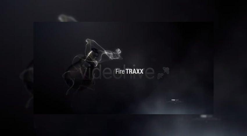 Fire Traxx