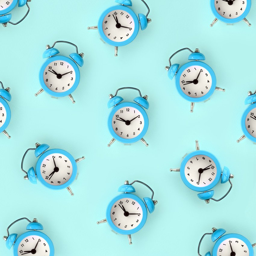 clock background from Envato Elements